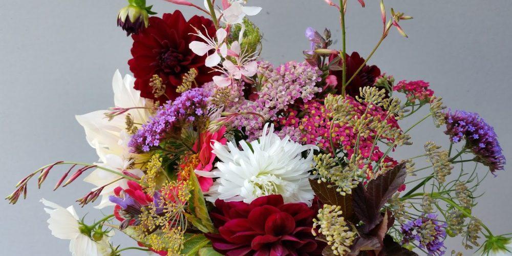 Oversley Flowers B49, Warwickshire, sympathy flowers, farewell flowers