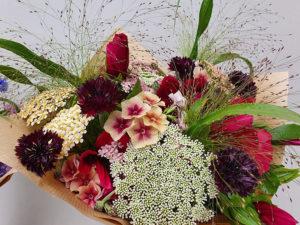 bouquet - oversleyflowers